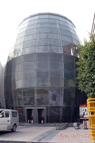 英博国際啤酒博物館