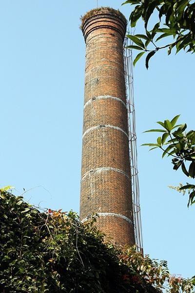 広州煉瓦煙突