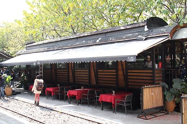 広州カフェ